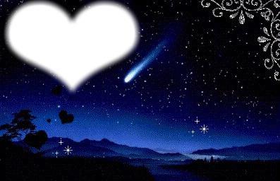 cuore fra le stelle