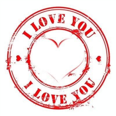 i love you elodie