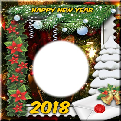 Dj CS 2018 Happy New Year Ch 2