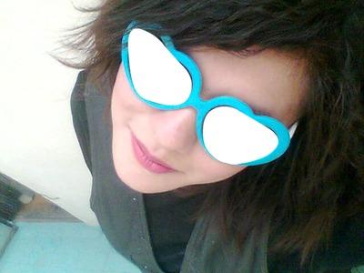 Kary glasses