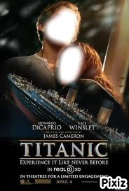 Titanic 3D 2photos
