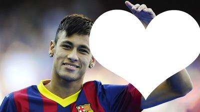 i love you neymar jr