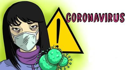 Muerte al coronavirus