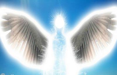 ange et visage