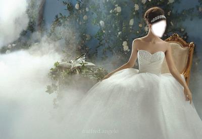 cinderella dress robe cendrillon