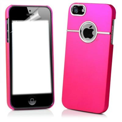 Iphone 5 Rose