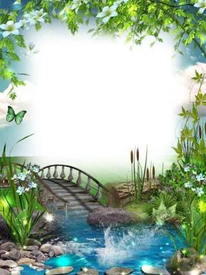 Nature-paysage-pont