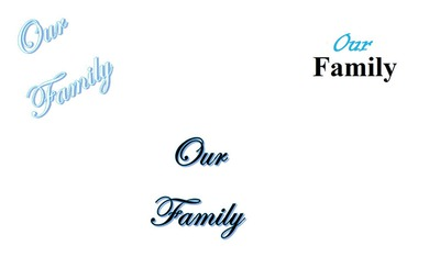Our Family Design by Candice.G