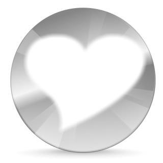 Coração em CD