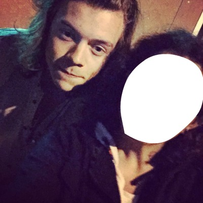 Harry Styles y Tu