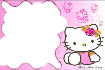 hello kitty d'amour pour vos meilleures