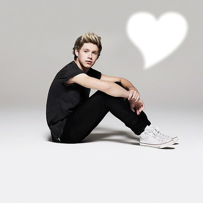 One Direction Niall Horan.♥