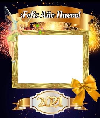 Cc Feliz Año nuevo 2021