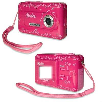 camera barbie