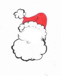Petit Papa Noel !