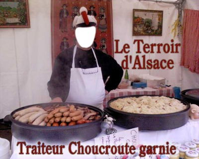Terroir d'Alsace