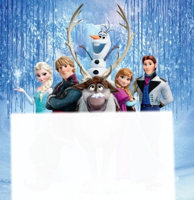 Sophya Frozen