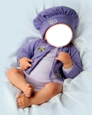 bébé 1