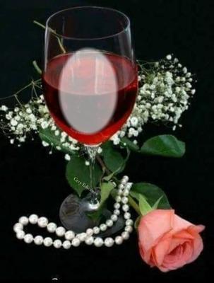 Cc copa de vino