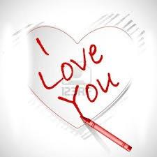 I love you too *______* <333