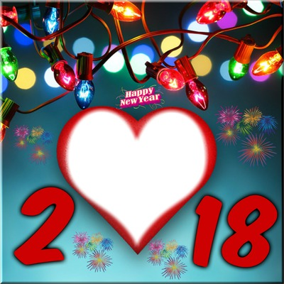 Dl CS 2018 New Year S