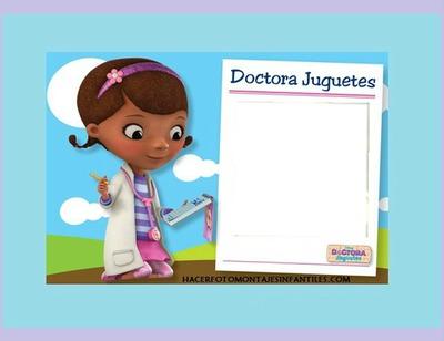 Dra Juguetes