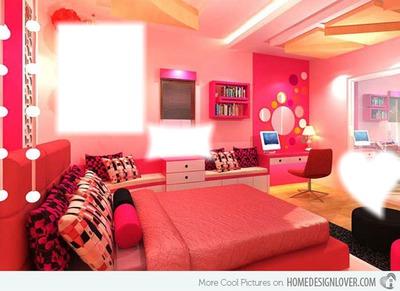 belle chambre