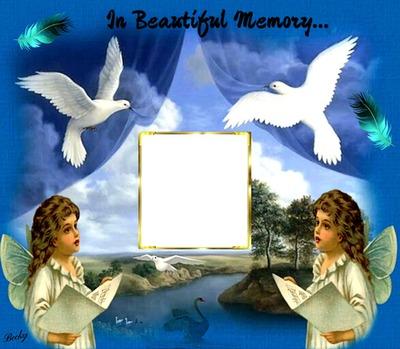 IN BEAUTIFUL MEMORY