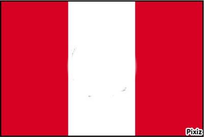 drapeau peru