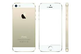 fond d'écran i phone 5s gold
