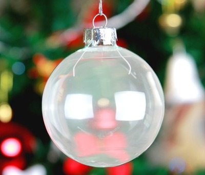 Christmas baubles 2