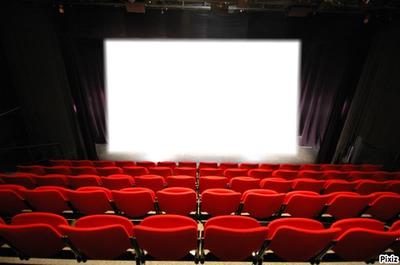 i love cinéma