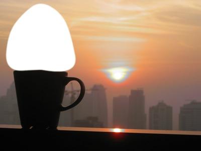mornin coffe