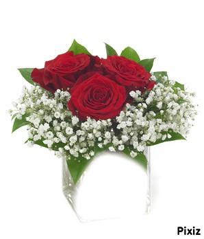 roses et muguets