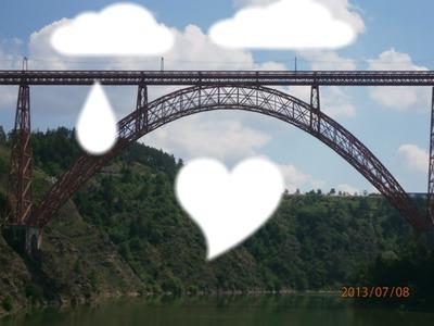 4photos pont de garabit