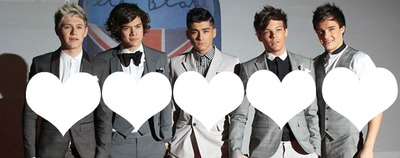 One Direction pfct
