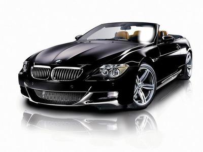 Face voiture BMW