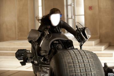 Bat bike Krat