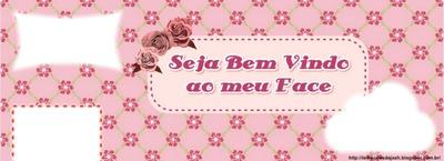 capa para facebook feminina