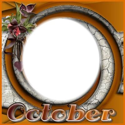 Andrea51 /Hello October/