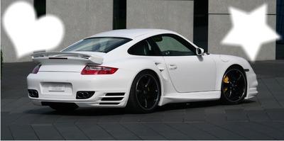 Porsche♥