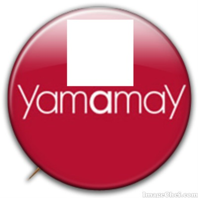 Yamamay Badge