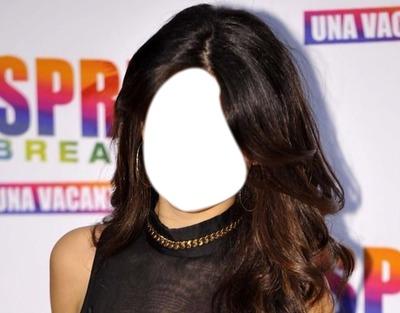 Selena Gomez znaczy ty