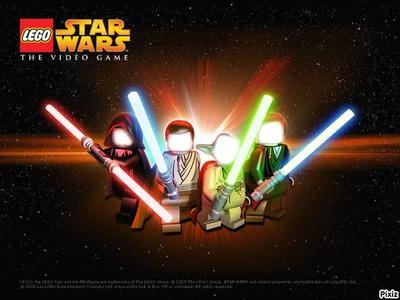 star wars légo 2
