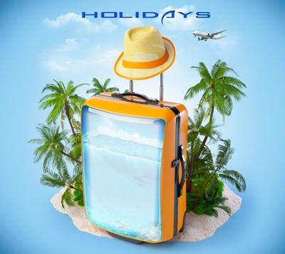 mach mal Urlaub