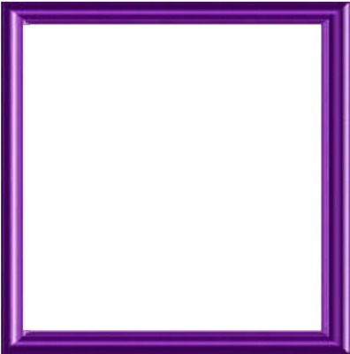 cadre cerre violet gm