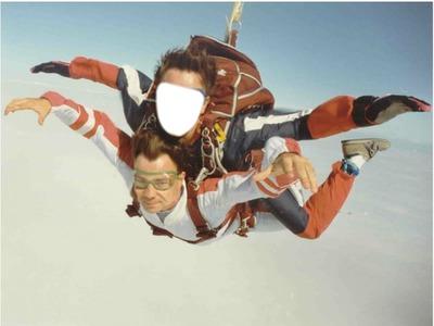 parachutiste prof