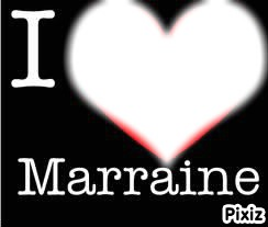 love marraine