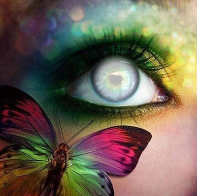 olho / ojo / eye / auga