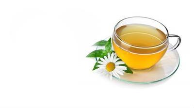 Boisson thé
